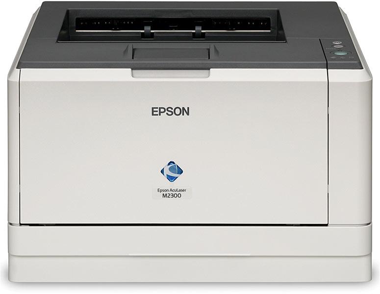 Заправка картриджа Epson M2300 / M2400 с заменой чипа