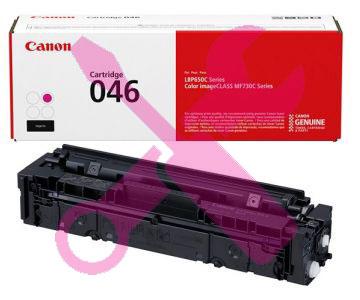 Заправка красного картриджа Canon 046m   для  LBP653 /  LBP653CDW / LBP654 / LBP654CX / MF732 /  MF732CDW /  MF734 / MF734CDW / MF735 / MF735CX  с заменой чипа