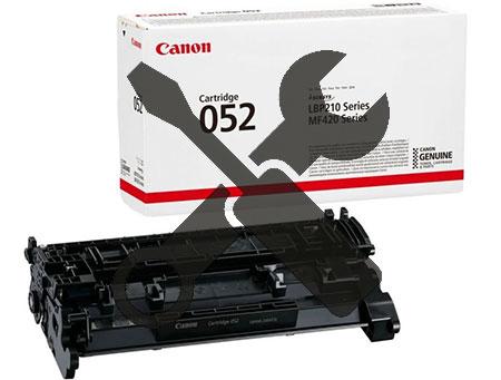 Заправка картриджей Canon 052 для LBP212, LBP214, LBP215, MF421, MF426, MF428, MF429 с заменой чипа