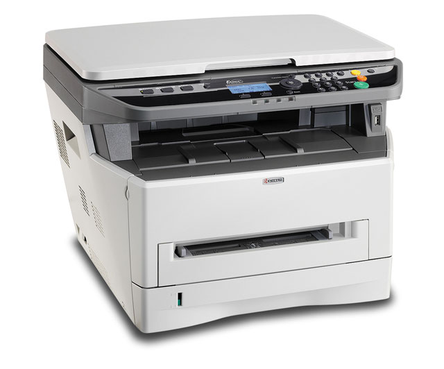Заправка картриджа Kyocera TK-1100 для FS-1110 /1024MFP / 1124MFP