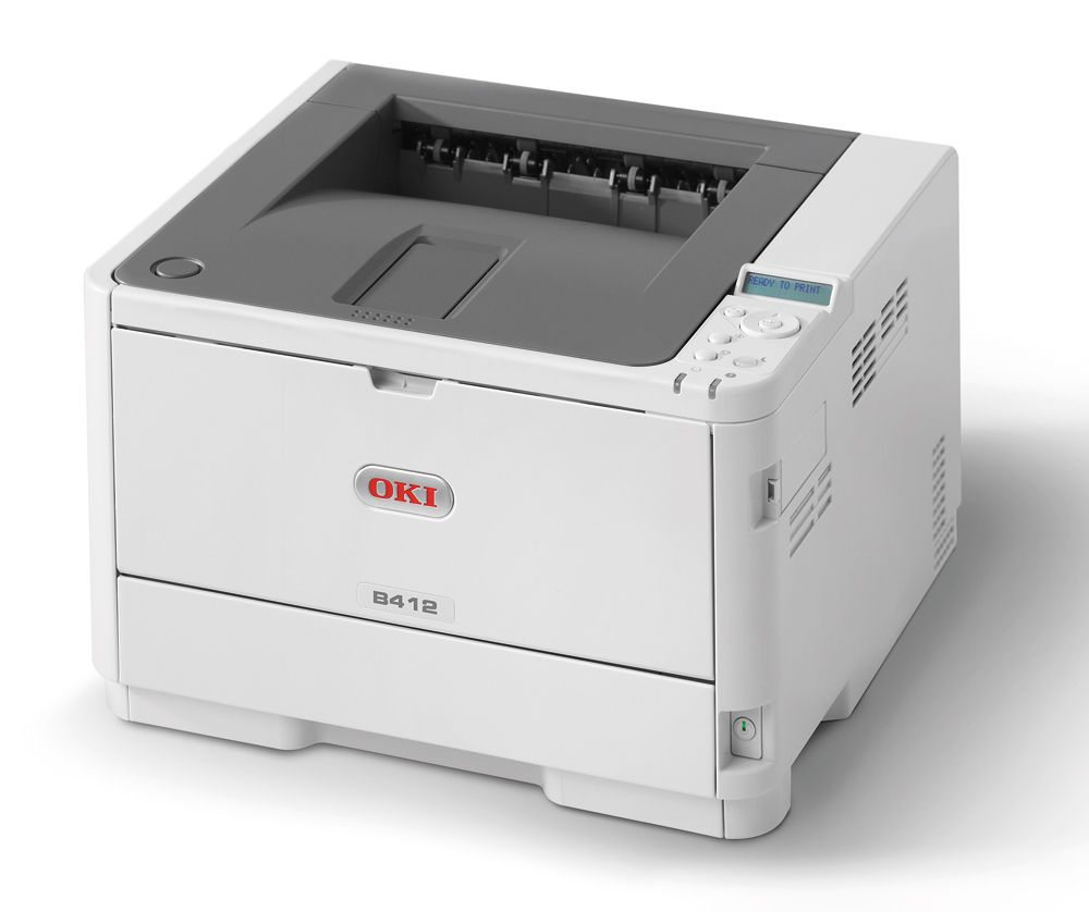 Принтер OKI B412dn – Euro