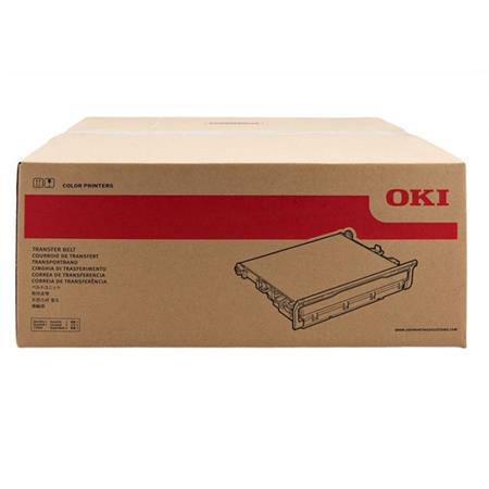 OKI трансферный ремень Transfer Belt Unit C8x4  80000 страниц