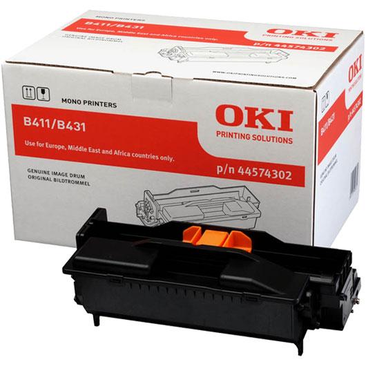 OKI Фотобарабан EP-CART-MB461 / MB471 / MB491, MB472 / MB492 / MB562, B411 / B412, B431 / B432 / B512