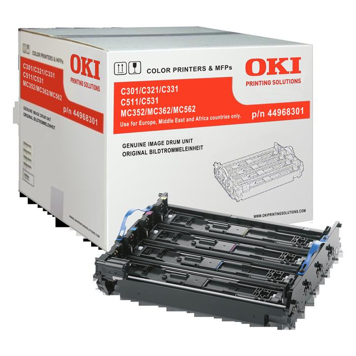 Печатный картридж  OKI EP-C301 / C321 / C331 / C332, C511 / C531, MC332 / MC342 / MC352 / MC362 / MC363, MC562