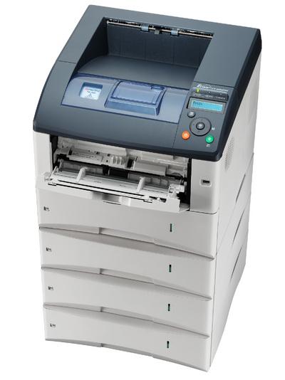 Заправка картриджа  Kyocera TK-360 для FS-4020DN С заменой чипа