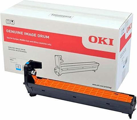 Фотобарабан OKI EP-Cart-C-C824 / C834 / C844 (cyan), 30000 страниц