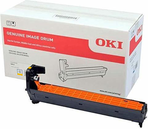 Фотобарабан OKI EP-Cart-Y-C824 / C834 / C844 (yellow) 30000 страниц