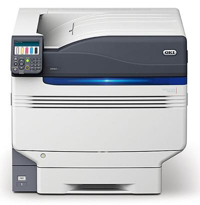Цветной светдиодный принтер C931dn