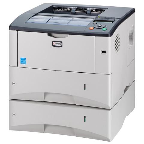 Заправка картриджа Kyocera  TK-340 для FS-2020 с заменой чипа