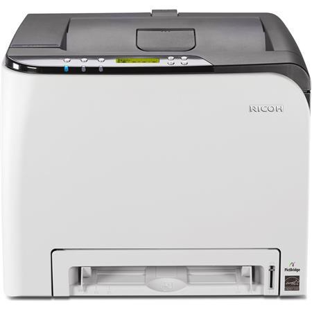 Цветной лазерный принтер Ricoh SP C252DN