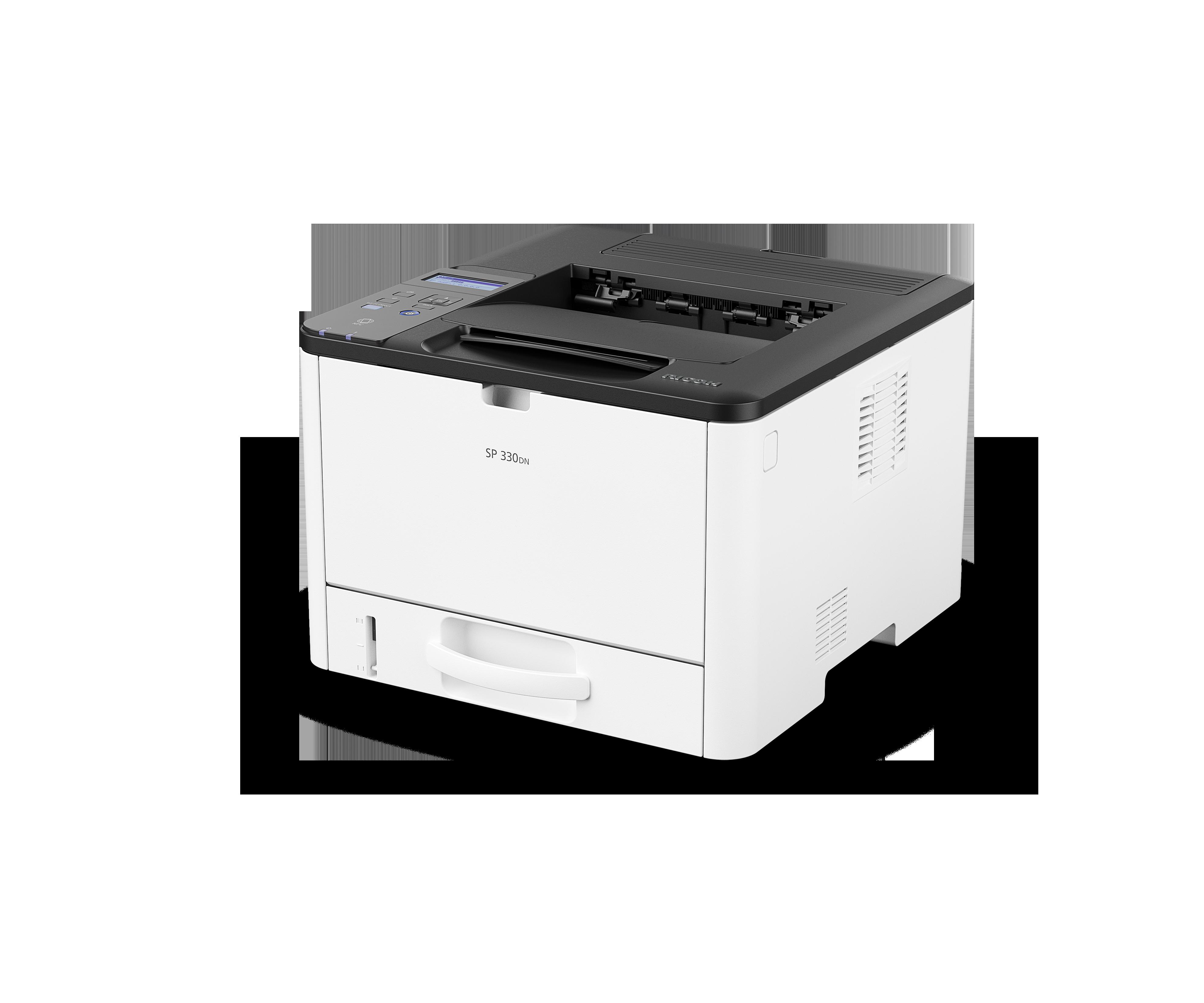 Принтеры Ricoh A4 монохромные Ricoh Лазерный принтер Ricoh SP 3710DN