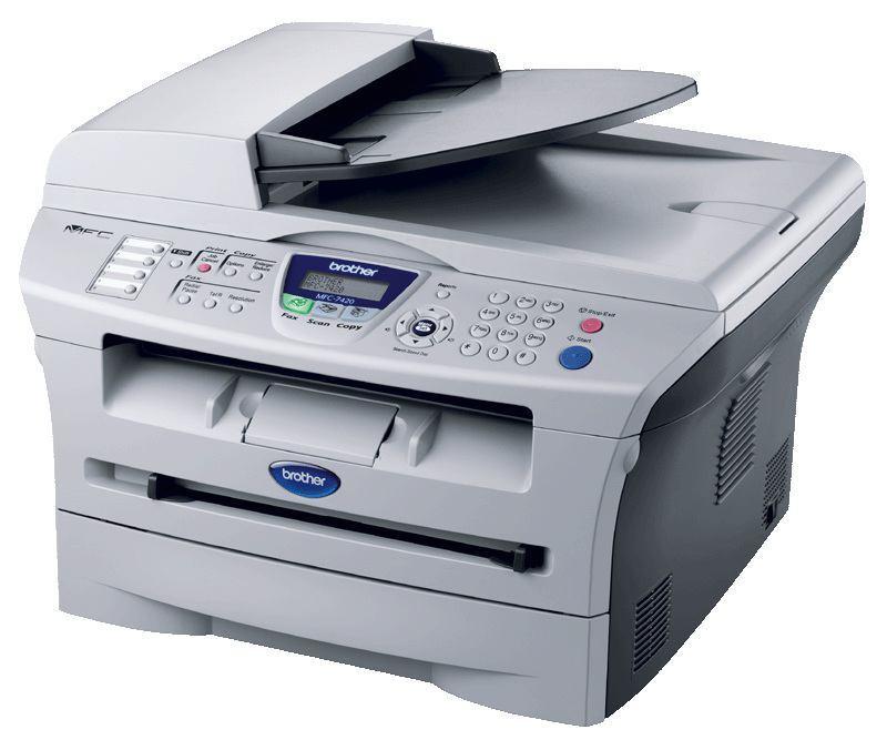 Заправка картриджа Brother TN-2075 для  HL-2030R/ HL-2070NR/ DCP-7010R со сбросом счетчика