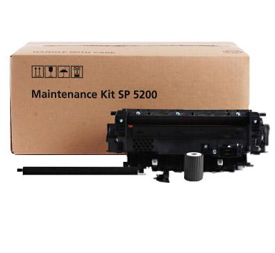 Комплект для технического обслуживания тип Ricoh SP 5200 ( 120000стр) для Ricoh SP5200S / Ricoh SP5210SF / Ricoh SP5210SR / Ricoh SP5200DN / Ricoh SP5210DN