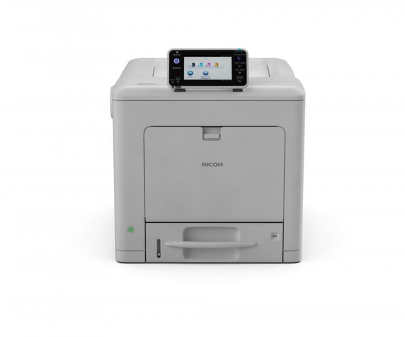 Цветной лазерный принтер Ricoh SP C352DN