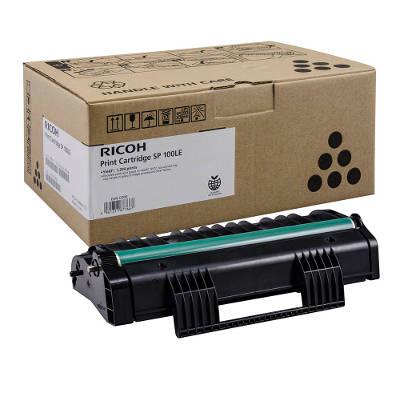 Принт-картридж Ricoh SP 110E ( 2000стр) для Ricoh SP111 / Ricoh SP111SU / Ricoh SP111SF