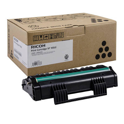 Принт-картридж Ricoh SP 101E ( 2000стр) для Ricoh SP100 / Ricoh SP100SU / Ricoh SP100SF
