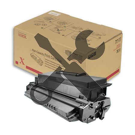 Заправка картриджа 106R01034 для Xerox Phaser 3420 / 3425 с заменой чипа