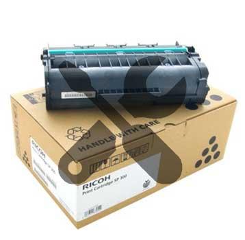 Заправка картриджа для Ricoh SP 311DN / SP 311DNw / SP 311SFN / SP 311SFNw  / SP325 с заменой чипа