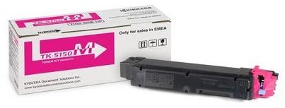 Заправка картриджа Kyocera TK-5150M для  ECOSYS M6535/ P6035cdn с заменой чипа