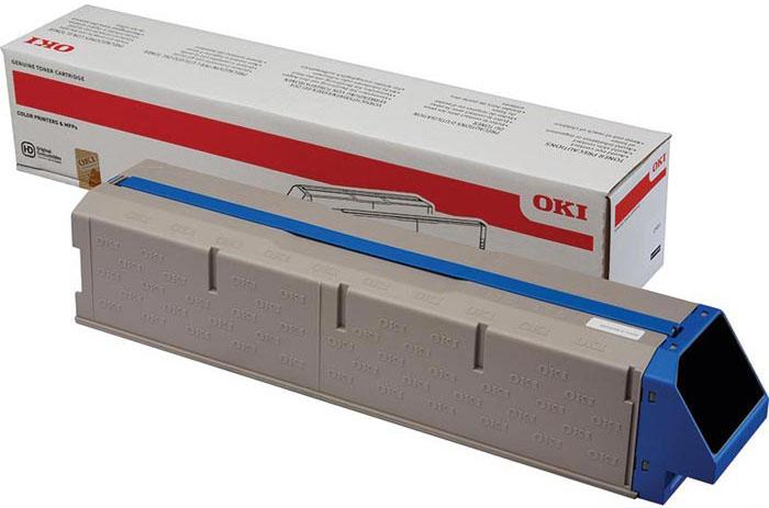 Тонер-картридж TONER-K-C911 / C931-24K