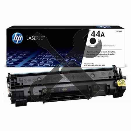 Заправка картриджа CF244A для HP LaserJet Pro M15 / M16 / MFP M28 / MFP M29
