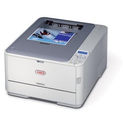 Принтер C531DN-EURO