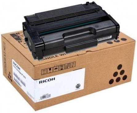 Print Cartridge Ricoh SP 377XE ( 6400стр) для Ricoh SP377DNwX / Ricoh SP377SFNwX