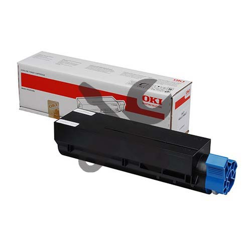 Заправка картриджа  для OKI B412 / B432/ B512/ MB472 / MB492 (7к)