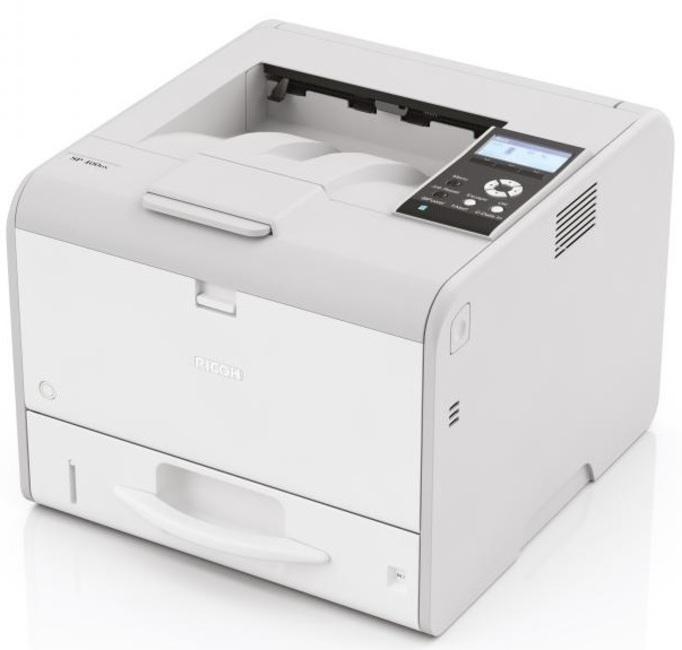 Светодиодный принтер Ricoh SP 400DN
