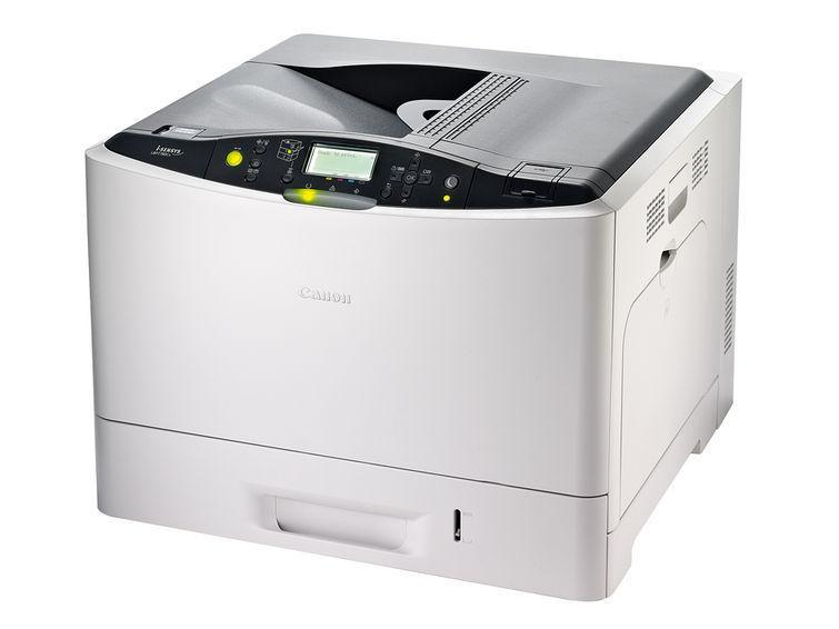 Заправка черного картриджа Canon 723 для i-SENSYS LBP7750Cdn с заменой чипа
