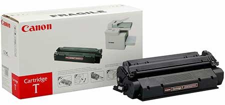 Картриджи Canon Canon Картридж T для Canon FAX-L380S/390/400/PC-D320/340