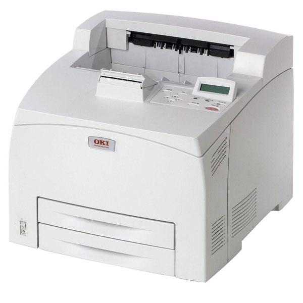 Заправка картриджа  OKI B6200 / B6250 / B6300 с заменой чипа