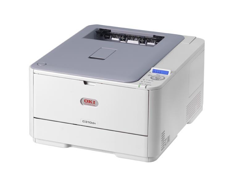 Принтер C321DN-EURO