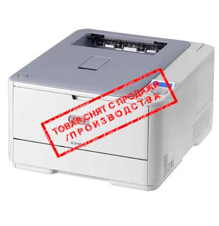 OKI архивные модели OKI Принтер C301DN-EURO