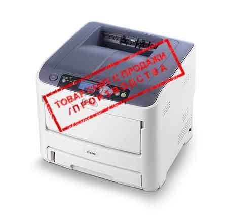 OKI архивные модели OKI Принтер C610N-EURO