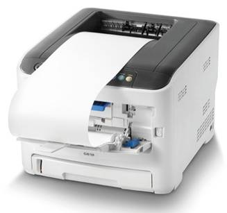 Принтер OKI C612n-EURO
