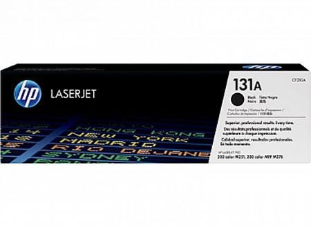 Картриджи HP HP Картридж черный HP LaserJet Pro 200 MFP (1,4к)