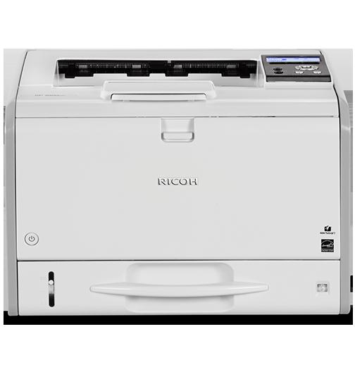 Светодиодный принтер Ricoh SP 3600DN
