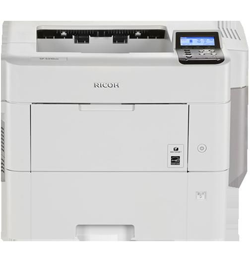 Лазерный принтер Ricoh SP5310DN