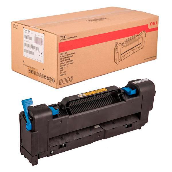 Термоузел OKI C5600 / C5700 / C5800 / C5900 Fuser unit