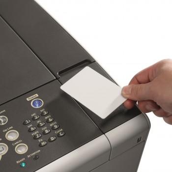Картриджи для OKI C532 / C542 / MC573 OKI Комплект фиксации устройства для считывания карт C5x2 / MC5x3