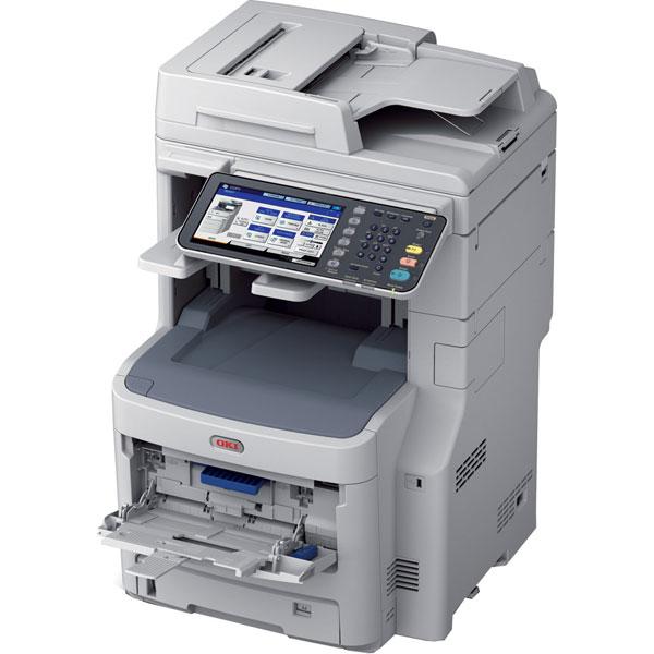 Многофункциональное устройство  OKI MC780dfnfax