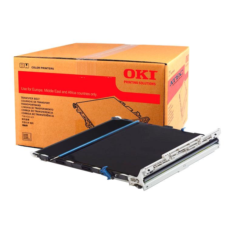 Картриджи для OKI C532 / C542 / MC573 OKI транспортный ремень   BELT-UNIT-C532 / C542 / MC563 / MC573 / ES5432 / 5473