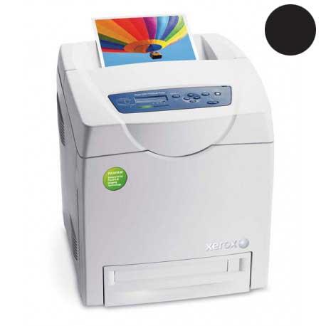 Заправка черного картриджа Xerox Phaser 6280 с заменой чипа