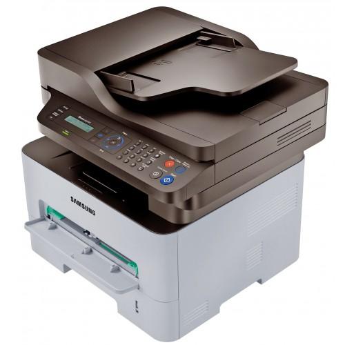 Заправка картриджа MLT-D115S для Samsung Xpress SL-M2620, SL-M2820, SL-M2670, SL-M2870 с заменой чипа