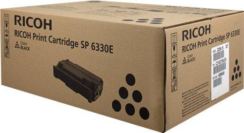 Картриджи Canon Ricoh Принт-картридж Ricoh SP 6330E ( 20000стр) для Ricoh SP6330N