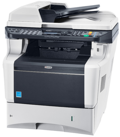 Заправка картриджа Kyocera TK-350 для  FS-3040MFP / 3140MFP / 3540MFP / 3640MFP / 3920DN с заменой чипа
