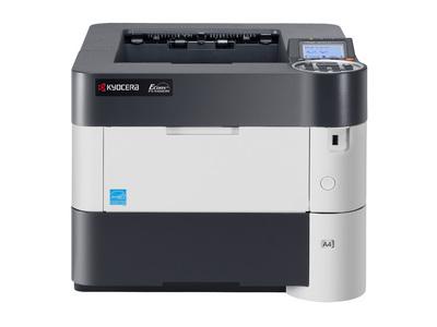 Заправка картриджа KYOCERA TK-3110 для  FS-4100DN с заменой чипа