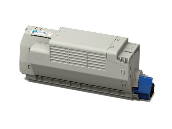 Тонер-картридж TONER-Y-MC760/770/780-6K