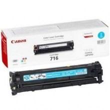 Картриджи Canon Canon Картридж голубой оригинал (1,5К) [716 ] для Canon LBP5050 / N / MF8030 / 50CN